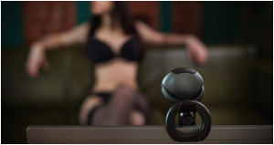 Free Cams: The Revolution of Sex Work on the Internet